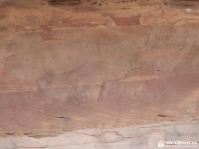 Sierra de Albarracín y Teruel;hayedo de montejo el montgo el ponton de la oliva embalses avila